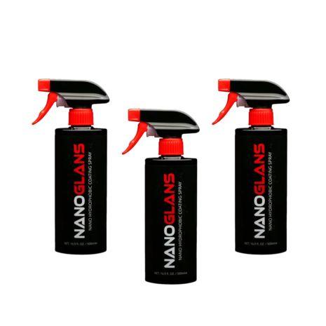 nano-gloss spray set 3